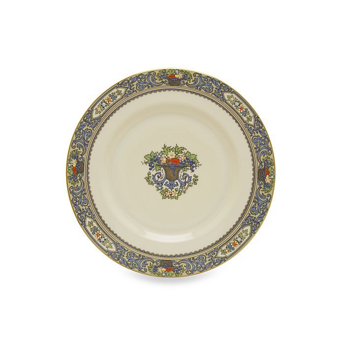 Alternate image 1 for Lenox® Autumn® Bread and Butter Plate