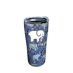 Tervis® Paisley Elephant 20 oz. Stainless Steel Tumbler