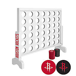 NBA Houston Rockets Victory 4 Game