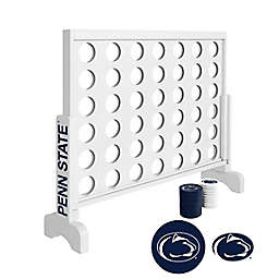 Penn State University Nittany Lions Victory 4 Game