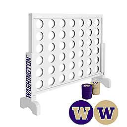 University of Washington Huskies Victory 4 Game