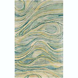 Surya Natural Affinity Abstract Rug