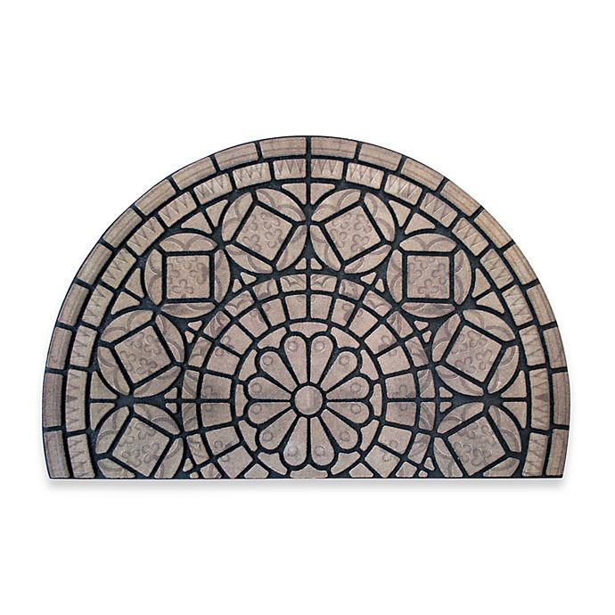 Mohawk Home Red Clay Tiles Door Mat | Bed Bath & Beyond