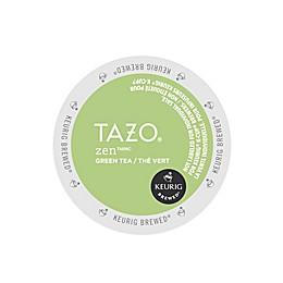 Starbucks® Tazo® Zen™ Green Tea Keurig® K-Cup® Pods 16 Count