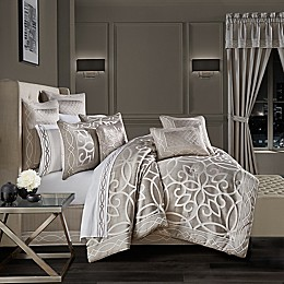 J. Queen New York™ Deco Bedding Collection