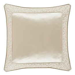 J. Queen New York™ Blossom European Pillow Sham in Ivory