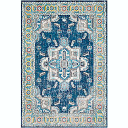 Surya Aura Silk Rug in