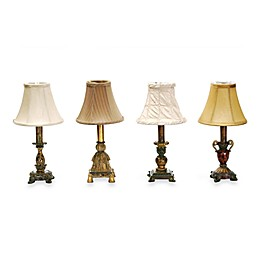 Dimond Lighting Library Table Lamps (Set of 4)