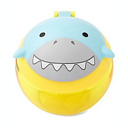SKIP*HOP® Zoo 7.5 oz. Shark Snack Cup