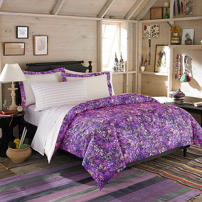 Teen Vogue® Field of Dreams Comforter Set | Bed Bath & Beyond