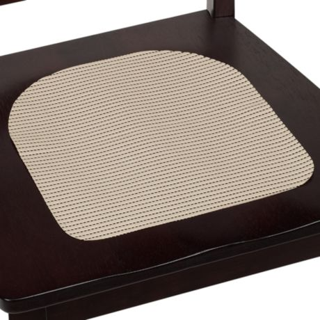 Klear Vu Chairpad Grippers Set Of 4 Bed Bath Amp Beyond