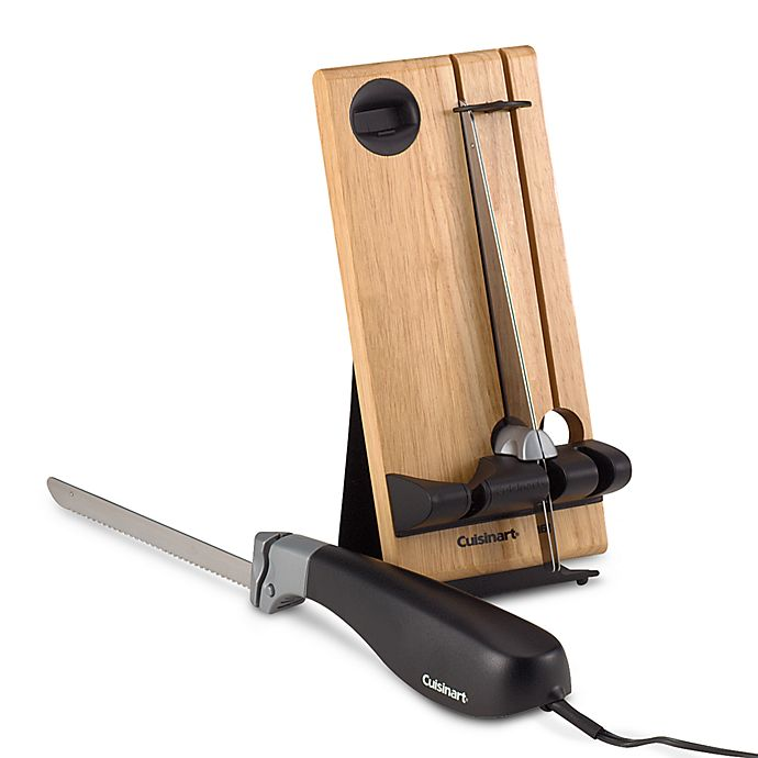 Alternate image 1 for Cuisinart® Electric Knife