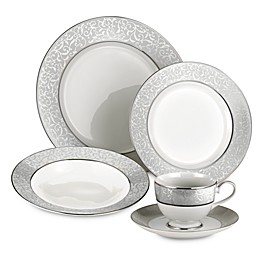 Mikasa® Parchment Dinnerware Collection