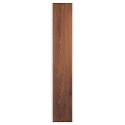 Achim Nexus 10-Pack 6-Inch x 36-Inch Vinyl Floor Planks