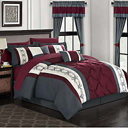 Chic Home Adara Comforter Set