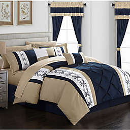 Chic Home Adara Comforter Set