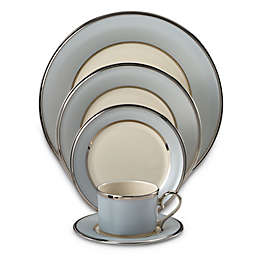 Lenox® Blue Frost Dinnerware Collection