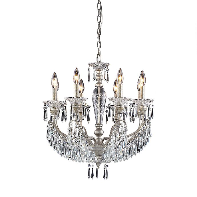 Elk Lighting Online: ELK Lighting Renaissance 6-Light Chandelier