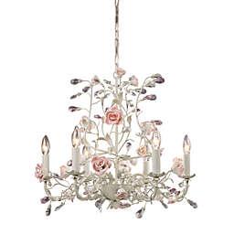 ELK Lighting Heritage 6-Light Chandelier