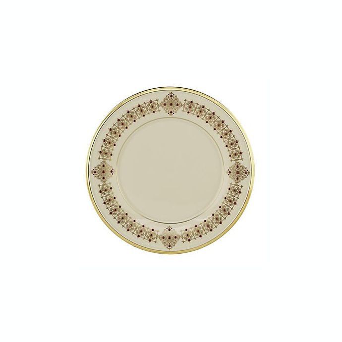 Alternate image 1 for Lenox® Eternal® Accent Plate