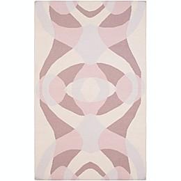 Surya Taurus One Modern Hand-Woven Area Rug