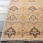 Alternate image 5 for Surya Cambridge Medallion Hand Knotted Rug