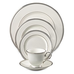 Lenox® Federal Platinum™ Dinnerware Collection