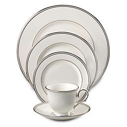 Lenox® Federal Platinum™ 5-Piece Place Setting