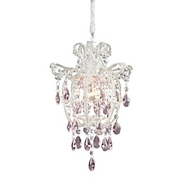 Sterling Industries Elise 1-Light Chandelier