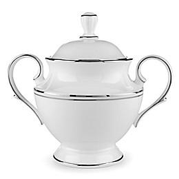 Lenox® Federal Platinum™ Covered Sugar Bowl