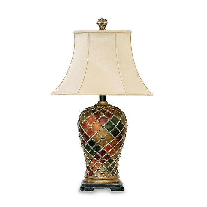 Alternate image 1 for Dimond Lighting Joseph Table Lamp