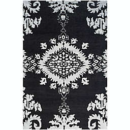 Safavieh Stone Washed Kay Hand-Knotted Area Rug