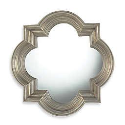 Osbourne Mirror in Midland Silver Finish
