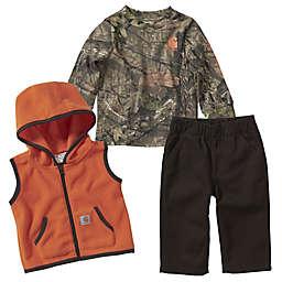 Carhartt® 3-Piece Mossy Oak Camo Gift Set