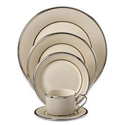 Lenox® Ivory Frost™ Dinnerware Collection