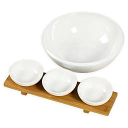 Denmark Serveware Collection