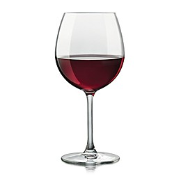 Libbey® Exquisite Red Wine Glasses (Set of 4)