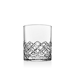 Hatch Double Old Fashioned Glasses (Set of 4)