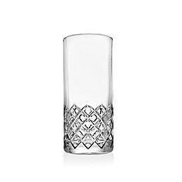 Hatch High Ball Glasses (Set of 4)