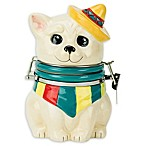 Boston Warehouse® Chihuahua Hinged Jar Serveware