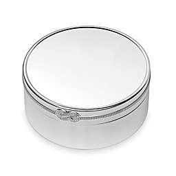 Vera Wang Wedgwood® Vera Infinity Keepsake Box