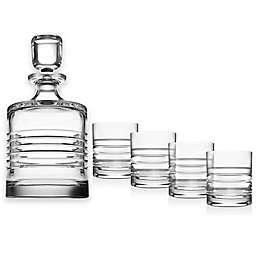 Top Shelf Cirque Barware Collection