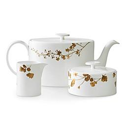 Vera Wang Wedgwood® Vera Jardin 3-Piece Beverage Set