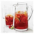Libbey® Collins 5-Piece Drinkware Set