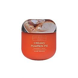 Heirloom Home Creamy Pumpkin Pie 4 oz. Jar Candle