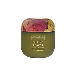 Heirloom Home Falling Leaves 4 oz. Jar Candle