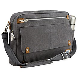 Travelon® Anti-Theft Heritage Messenger Bag