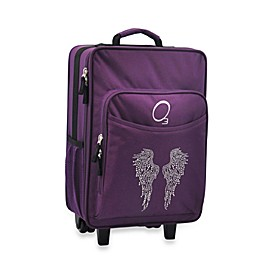 O3 Kids Luggage with Integrated Cooler in Wings