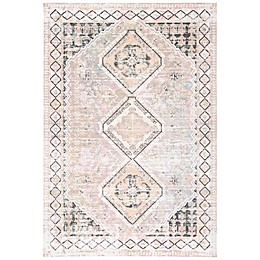 Safavieh Montage Ruth Indoor/Outdoor Rug in Grey