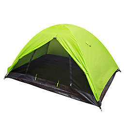 Stansport® Star-Lite I 2-Person Backpackers Tent in Green/Grey